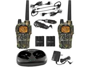 MIDLAND RADIO CORPORATION GXT1050VP4 GXT1050VP4 Two Way Radio - 190080 ft