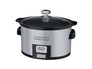 CONAIR PSC-350 PSC-350 Programmable Slow Cooker