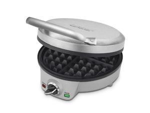 CONAIR WAF-200 4-Slice Belgian Waffle Maker