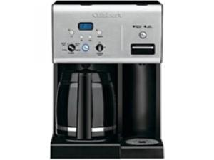 CONAIR CHW-12 12-CUP COFFEEMAKER W/ HOT WATER