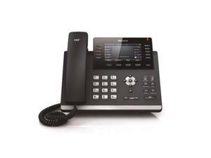 YEALINK YEA-SIP-T46G Ultra-elegant Gigabit IP Phone