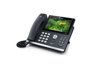 YEALINK YEA-SIP-T48G Yealink Ultra-Elegant Touchscreen