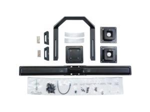 ERGOTRON 97-783 Crossbar for Flat Panel Display / DUAL MONITOR  and  HANDLE KIT