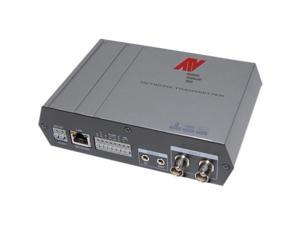 ATV IPE1CH IP Video Encoder, 1 Channel, 12/24V, PoE