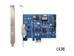 GEOVISION 55-G65EX-160 GV650-16 16 Channel DVI Type PCI Express B Card