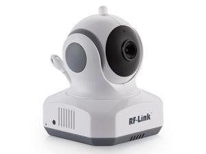 RF LINK VMI-1201 HD WI-FI SMART I-CAM WL NTWK  CAMERA HD APPLE/ANDROID COMPATIBLE