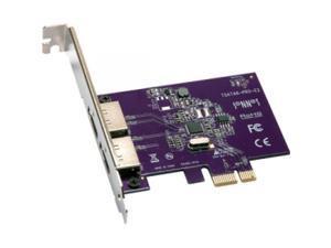 SONNET TECHNOLOGIES TSATA6-PRO-E2 Tempo SATA Pro 6Gb PCIe 2.0  / 2 EXT ESATA PORTS