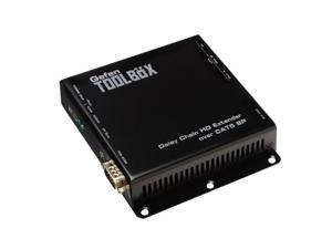 GEFEN GTB-HD-DCRP-BLK TOOLBOX DAISY CHAIN HD SYSTEM SPLITTER UNIT
