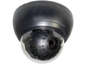 ATV FDP690A5B Camera, interior fixed dome, 690ETVL, PIXIM, TDN, WDR, 2.8-12mm, 12/24, black