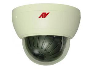 ATV FD600EDN Camera, fixed dome, 600TVL, DN, 4-9mm, 12/24