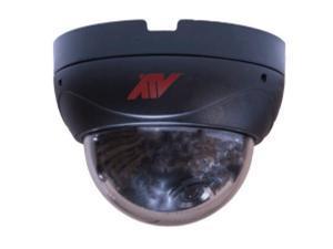 ATV VDM700DN Camera, mini-vandal dome, 700TVL, 3.6mm lens, 12VDC