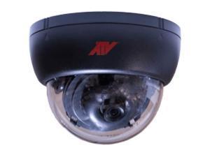 ATV FDM700DN Camera, mini-fixed dome, 700TVL, 3.6mm lens, 12VDC, FCC