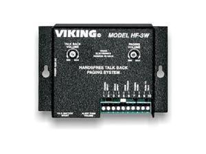 VIKING ELECTRONICS VK-HF-3W Viking HandsfreeTalkback