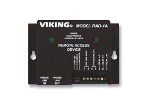 VIKING ELECTRONICS VK-RAD-1 Viking RAD-1A Remote Access Device