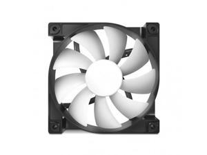 NZXT RF-FN122-RB  FN V2 RF-FN122-RB 120mm Performance Case Fan