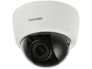TOSHIBA IK-WD04A INDOOR MINI-DOME 720P HD 1MP