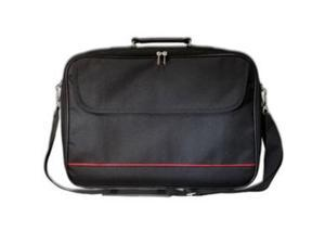 """PC TREASURES 07992-PG Carrying Case for 17.6"""" Notebook - Black"""