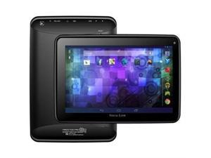"VISUAL LAND ME-8D-8GB-BLK Prestige Pro 8D 8 GB Tablet - 8"" - Wireless LAN - ARM Cortex A9 1.50 GHz - Black - 1 GB RAM - Android 4.2 Jelly Bean - Slate Multi-touch Screen Display"