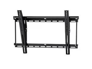 """OMNIMOUNT OC175T Capture 0E-CAP175T Wall Mount for Flat Panel Display - 37"""" to 80"""" Screen Support - 175 lb Load Capacity - Black"""