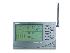 DAVIS INSTRUMENTS 6312 Davis Vantage Pro2 Wireless Console/Receiver - 2nd Station