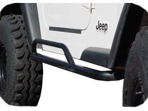 OR-FAB O3584100 ROCK SLIDER SIDE BAR WB