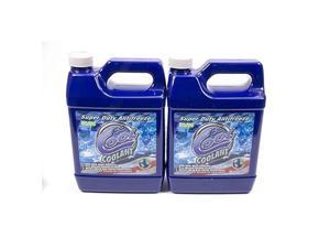 BE COOL RADIATOR B1725002 COOLANT GALLON CASE OF 2