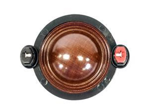 Seismic Audio - SA-DR9 - 8 Ohm Replacement Diaphragm - Compatible with Selenium D250-X Horn Drivers