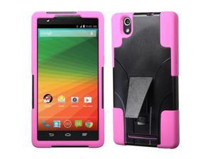 For Z970 ZMAX Hot Pink Inverse Advanced Armor Stand Protector Cover