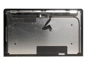 "LCD Screen/Glass Panel Assembly F Imac 21.5"" A1418 MD093 MD094 LM215WF3 SDD1"