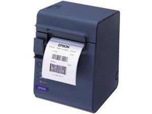 Epson TM-L90 Direct Thermal Printer - Monochrome - Desktop - Label Print