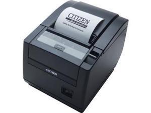 CT-S601 Direct Thermal Printer - Monochrome - Desktop - Receipt Print