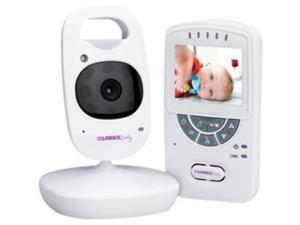 Lorex Sweet Peek Series Video Baby Monitor