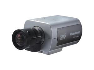 Panasonic Surveillance Camera - Color, Monochrome