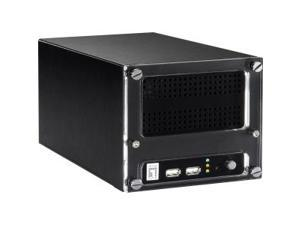 LevelOne HDMI NVR-1204 4-CH Network Video Recorder, TAA Compliant