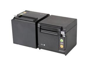 SII Qaliber RP-D10-K27J1-E Direct Thermal Printer - Monochrome - Desktop - Receipt Print