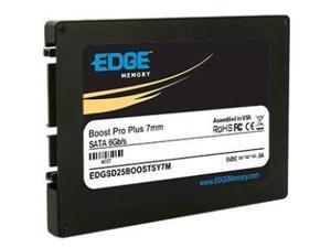 "EDGE Boost Pro Plus 200 GB 2.5"" Internal Solid State Drive"