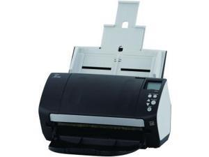 Fujitsu fi-7160 (CG01000-286401) Up to 120 ipm 1200 dpi USB Duplex Sheetfed Document Scanner