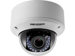 Hikvision DS-2CE56D5T-AVPIR3 Surveillance Camera - Color, Monochrome