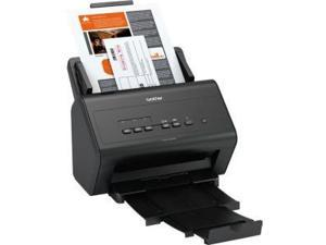 Brother ImageCenter ADS-3000N Sheetfed Scanner - 600 dpi Optical