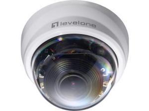 LevelOne 2 Megapixel Network Camera - Color