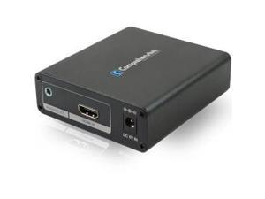 Comprehensive HDMI to HDMI Scaler - up to 4K@60 (YUV420)