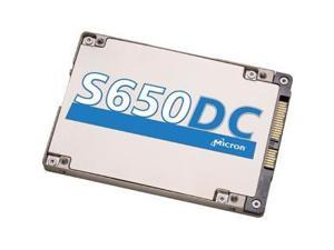 """Micron S600DC S650DC 1.60 TB 2.5"""" Internal Solid State Drive"""