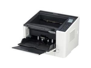 Panasonic KV-S2087-V Duplex 600 dpi USB Color Sheetfed Scanner