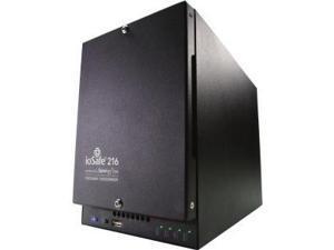 ioSafe 216 SAN/NAS Server