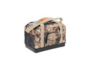Coleman Soft Camo Duffle Cooler w/Hard Plastic Bottom 2000013742