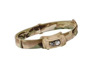 Remix Pro Headlamp Multicam with Red/Blue/IR/White LEDs REMIX PRO