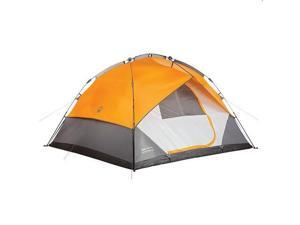 Coleman Tent Instant Dome 7 Person Dbl Hub 2000015676