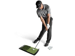 SKLZ Golf Launch Pad Hitting Mat Sports LP01-000-04