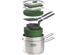 Stanley Adventure Two Pot Prep and Cook Set 10-01613-001