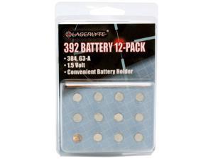 Laserlyte 392 Batteries & Accessories 12 pack BAT-392